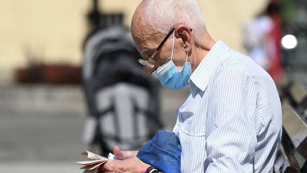 Penzioneri i radnici na minimalcu gube trku sa potrošačkom korpom 1