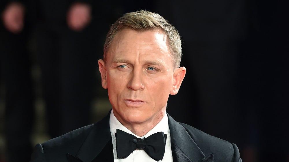 Danijel Krejg: Dobrodošao mister Bond 1