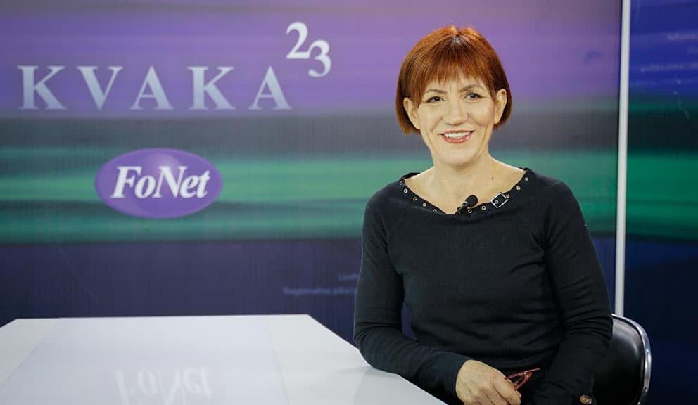 Danica Vučenić: Narodni advokat 1