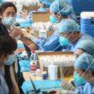 Kinezi primili 1,7 milijardi doza vakcine protiv korona virusa 10