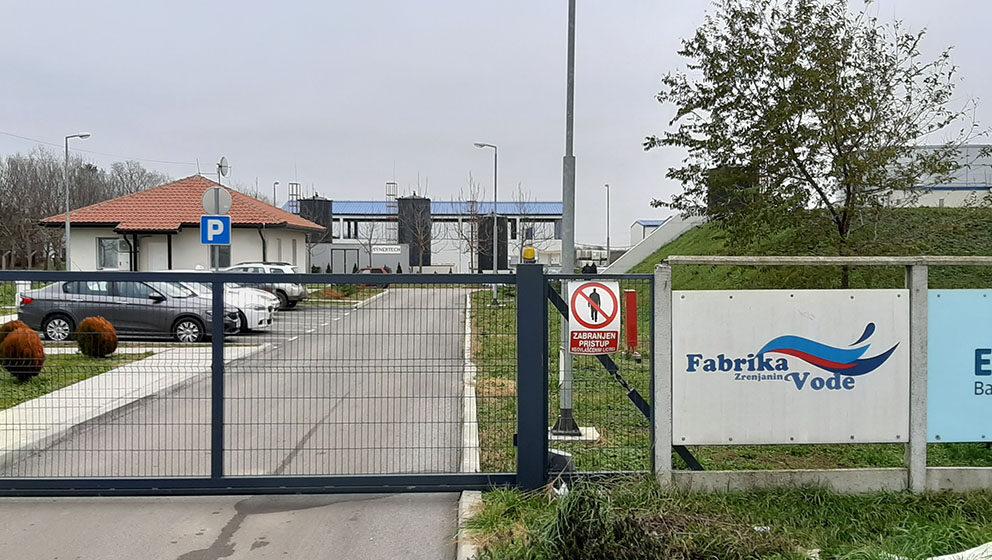 Pokrenut prethodni stečajni postupak nad Fabrikom vode 1