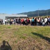Radnici otpušteni u Geoksu čekaju Vučića i 15. septembar 5
