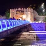 Tvrđavski most u Nišu preplaćen, ali svetli za sve pare 6