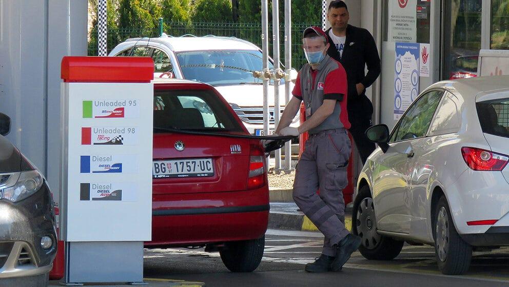 Zašto su tehnika, garderoba i gorivo skuplji nego u nekim zemljama Zapadne Evrope? 1