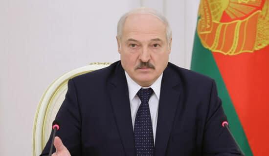 Belorusija planira da kupi od Rusije oružje vredno više od milijardu dolara 1