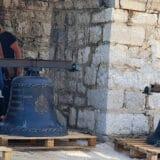 Zvona hrama zazvonila posle osam decenija 2