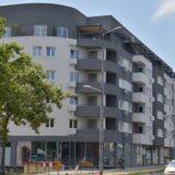 U Zrenjaninu završena izgradnja pametne zgrade od tri miliona evra 11
