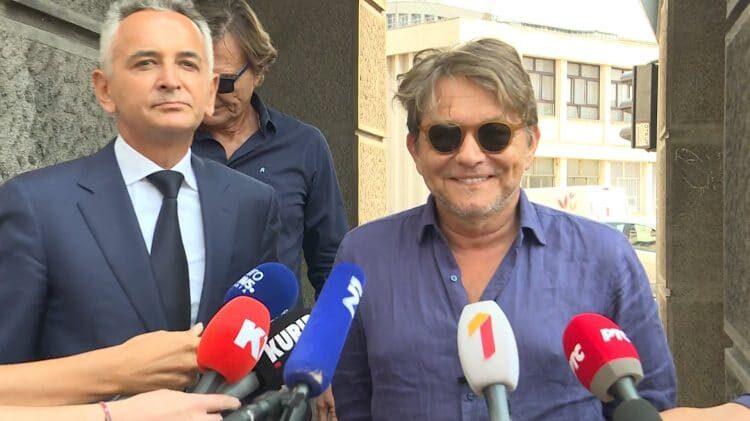 Bjelogrlić pušten da se brani sa slobode: Žao mi je što sam naseo na provokacije 1
