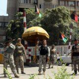 NATO će pomoći da se obezbedi aerodrom u Kabulu za evakuaciju 4
