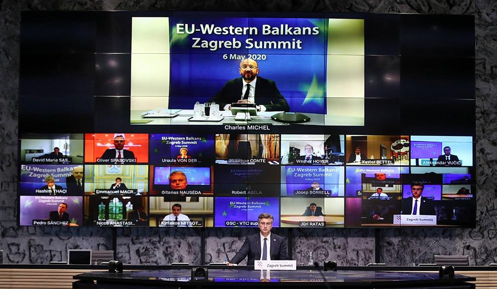 Zapadni Balkan bi u EU, ali pod svojim uslovima 13