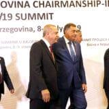 DODIK: Ne želim da ostavim Džaferovića i Komšića same s Erdoganom 1