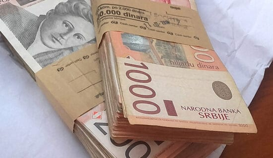 "Konkurs za poslodavce za Program ""Moja prva plata"" produžen do 23. septembra 12"