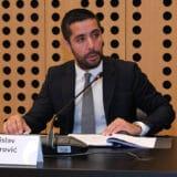 Momirović: Srbija najproaktivnija u regionu kada je u pitanju bezbednost u saobraćaju 11