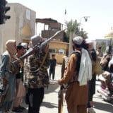 Islamska država preuzela odgovornost za napade na talibane 10