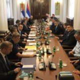 Počeo novi sastanak vlasti i opozicije bez stranih posrednika, učestvuje i Vučić 3