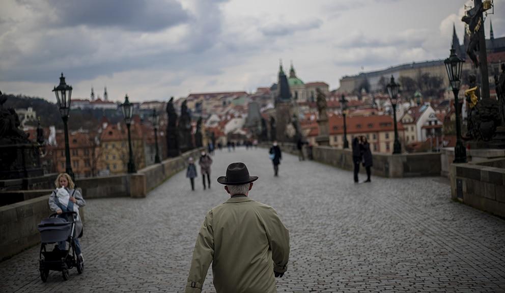 Češka nudi odštetu prisilno sterilisanim ženama 13