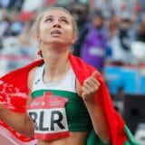 Poljska ponudila vizu beloruskoj atletičarki 4