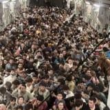 Pentagon zatražio pomoć od avio kompanija u prebacivanju evakuisanih iz Avganistana 4