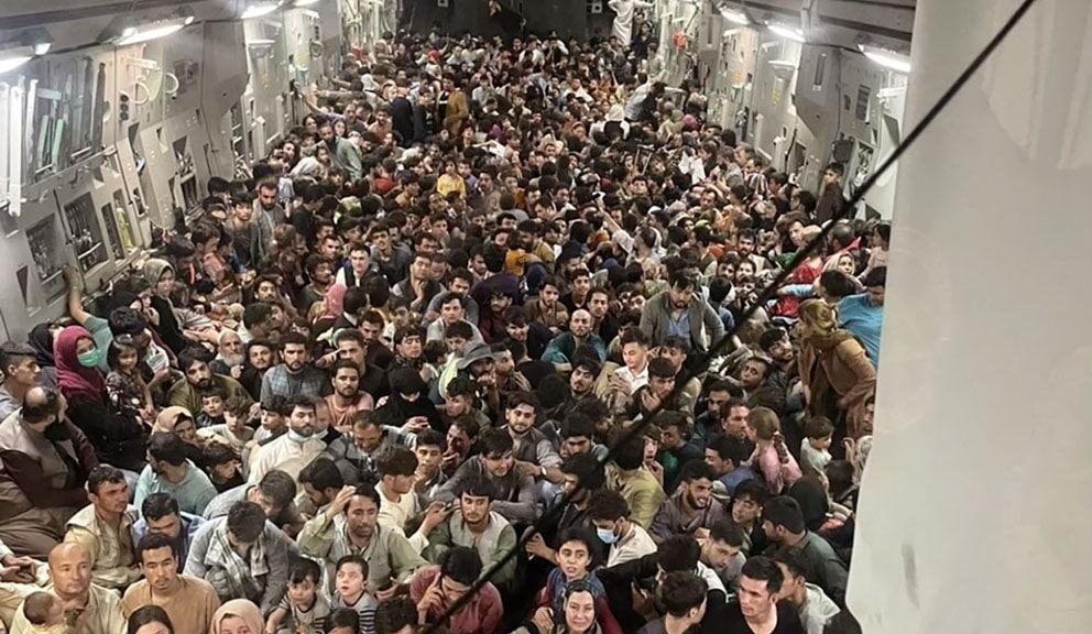 Pentagon zatražio pomoć od avio kompanija u prebacivanju evakuisanih iz Avganistana 1