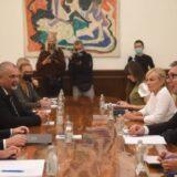 Aleksandar Vučić se sastao sa predsednikom Državnog zbora Slovenije 6
