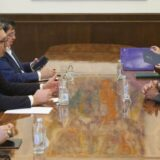 Vučić i Bocan-Harčenko: Potvrđen visok stepen bilateralne saradnje 2