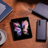 Istražite potpuno novu galaksiju mobilnih telefona - Galaxy Z Fold i Galaxy Flip3 9