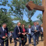 """Održana komemoracija za civilne žrtve akcije """"Oluja"""" u Gruborima 4"""