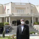 Na čelu iranske nuklearne agencije bivši ministar saobraćaja pod sankcijama UN 5