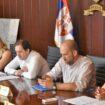 Rebalans budžeta Ćuprije zbog saobraćajnice za nemačku fabriku 15