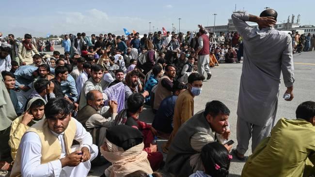 UN traže sredstva za pomoć Avganistancima 1