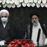 Iranski predsednik: Poraz SAD prilika za mir u Avganistanu 6