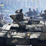 U Ukrajini održana vojna parada povodom Dana nezavisnosti (FOTO) 4