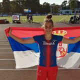 Vilagoš osvojila zlato u bacanju koplja na Svetskom prvenstvu za starije juniore 6