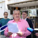 Srđan Milivojević: Hapšenje Hrkalović je dimna zavesa 2