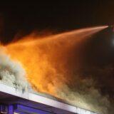 Požar u odmaralištu blizu Atine stavljen pod kontrolu 2