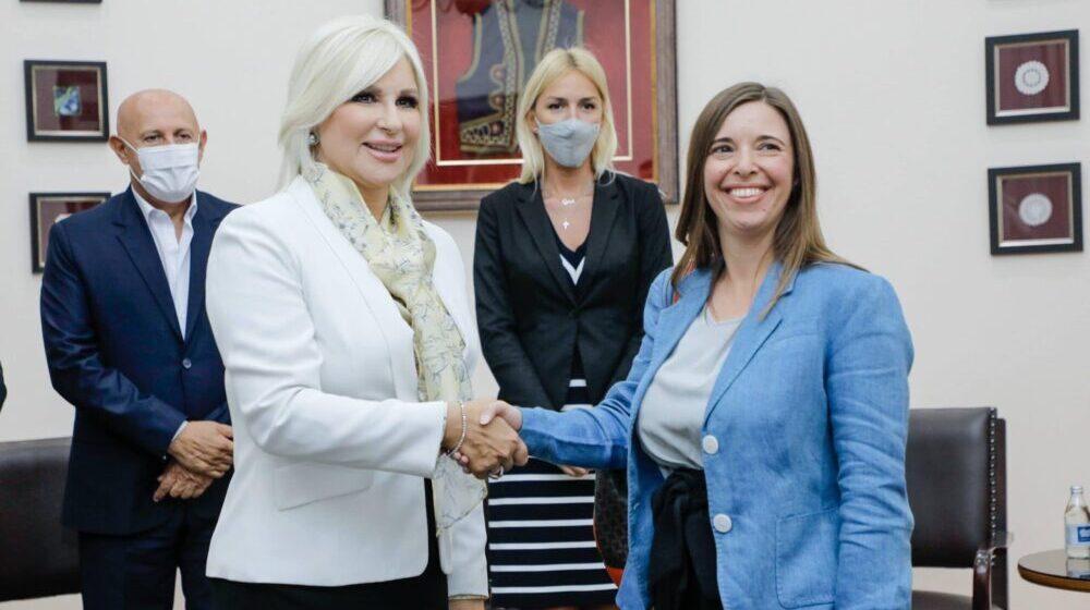 Mihajlović: Verujem da će Rio Tinto ispuniti ekološke standarde i otvoriti rudnik litijuma 1