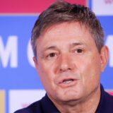 Stojković: Važne utakmice u kvalifikacijama, verujem u igrače 1