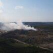 Beo čista: Još nema zaključaka policijske istrage o uzroku požara na deponiji Vinča 16
