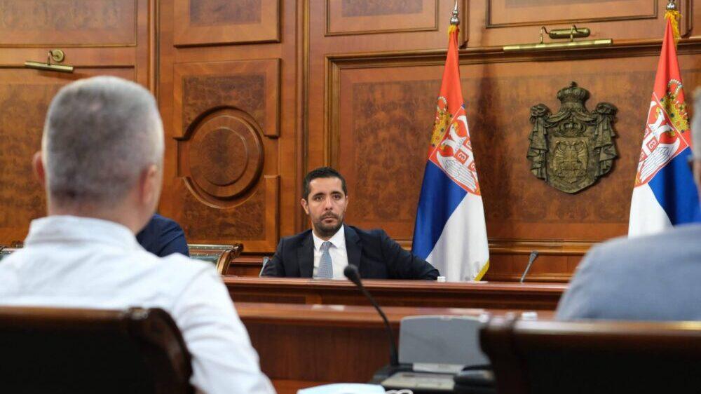 Momirović: Isplaćeno 1,8 milijardi dinara pomoći autobuskim prevoznicima 1