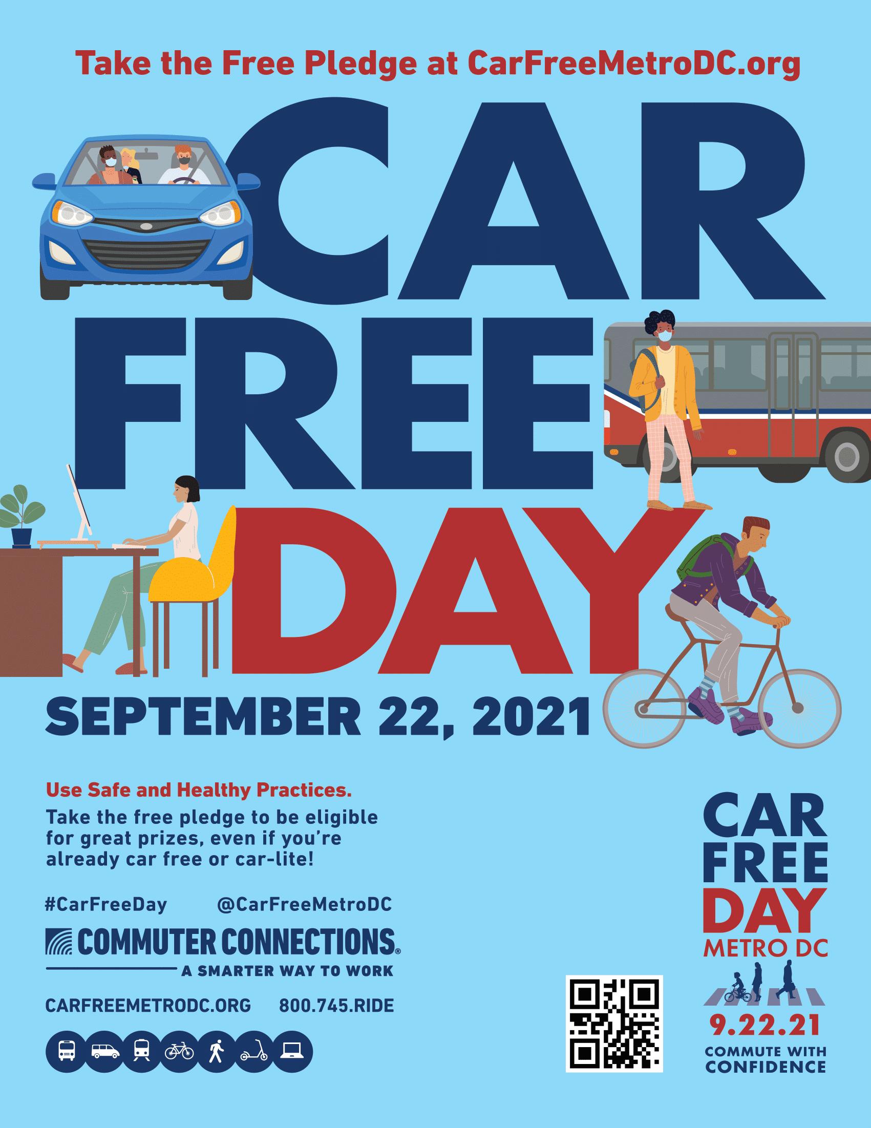 Kako bi izgledao svet bez motornog saobraćaja na jedan dan? 6