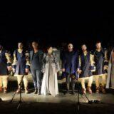 "Premijera ""Antigone"" izvedena sinoć na Feliks Romulijani 7"