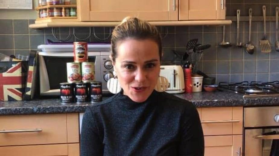 Srpska glumica u Londonu: U pandemiji smo shvatili da se bez kulture ne može (FOTO/VIDEO) 3
