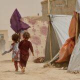 UNHCR: Najveći teret sukoba u Avganistanu podnose raseljene žene i deca 5