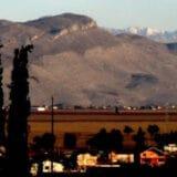Na Kosovu aktivno devet požara, najteže na Prokletijama 12