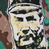 Mlada Vojvodina uništila mural sa likom Ratka Mladića 7