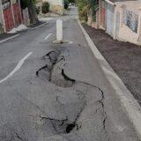 "Ulica u Nišu tone ""kao Atlantida"", iako je skoro rekonstruisana 4"