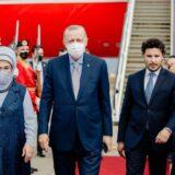 Erdogan posetio Crnu Goru: Prijateljski odnosi ove dve zemlje postoje od davnina 9