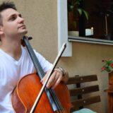 Nemanja Stanković: Muzika je brod s kojim plovim u nepoznato 13