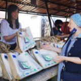 Održana završna akcija kampanje za smanjenje upotrebe plastičnih kesa 9