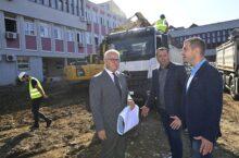 Vesić: Centar Lazarevca dobija trg i podzemnu garažu 3